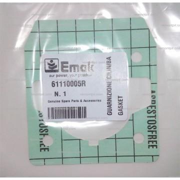Прокладка цилиндра мотокосы OLEO-MAC 746, 753, 755, EFCO 8460, 8550