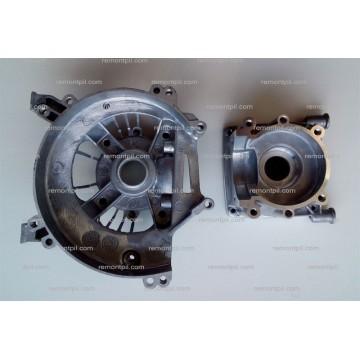 Картер двигателя мотокосы OLEO-MAC SPARTA 37 - 44, EFCO STARK 37 - 44