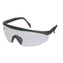 Очки защитные прозрачные для работы с бензопилой и мотокосой
