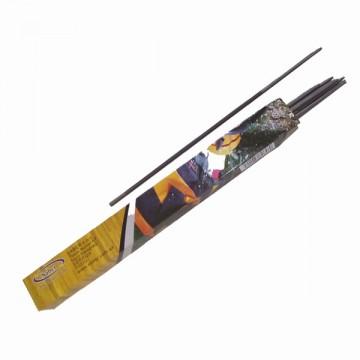 Напильник для заточки пильной цепи диаметром 4,0