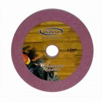 Абразивный диск для заточки пильных цепей 145х22,2х3,2, керамический