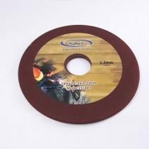 Абразивный диск для заточки пильных цепей 105х22,2х3,2