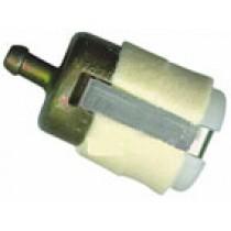 Фильтр топливный фетровый, патрубок - 4,5мм