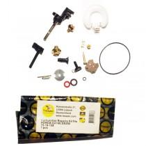 Ремонтный комплект карбюратора двигателя 168F, 170F, HONDA GX160, GX200, комплект 13 деталей