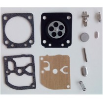 Ремкомплект карбюратора для мотокосы STIHL FS55 с металлическими деталями, тип 2
