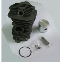 Цилиндр с поршнем к бензопиле OLEO-MAC 937, EFCO 137 ,38мм