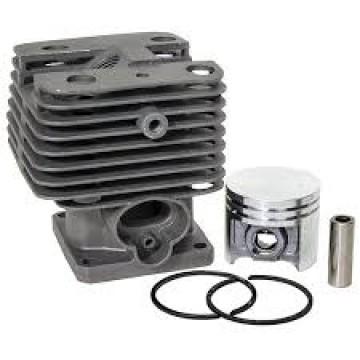 Цилиндр с поршнем мотокосы STIHL FS120, FS250, FS300, FS350, 40мм