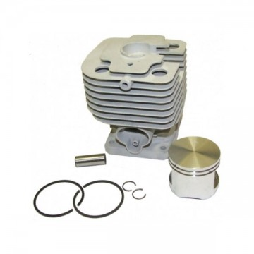 Цилиндр с поршнем мотокос STIHL FS400, FS450, 42мм