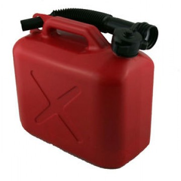 Топливная канистра 5 литров