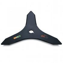 Нож на мотокосу 3-х зубый диаметром 250мм, STIHL